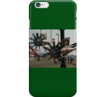 Drink Can Planes @ Avalon Airshow 2007 iPhone Case/Skin