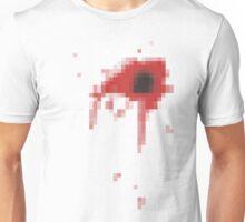 8-Bit Bloodstained T-Shirt Unisex T-Shirt