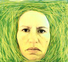 Sad by Rachael Noble