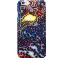 Electric Botany 14 iPhone Case/Skin