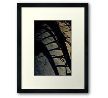0 Ballycopeland windmill HP ART Framed Print