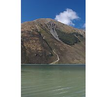 Lake Pearson Photographic Print