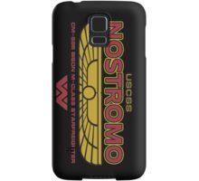 USCSS Nostromo Starfreighter Samsung Galaxy Case/Skin