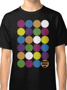Colours! Classic T-Shirt