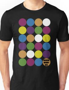 Colours! Unisex T-Shirt