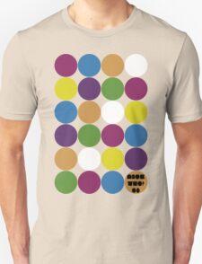 Colours! T-Shirt