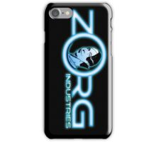 ZORG Industries iPhone Case/Skin