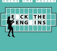 I WOULD LIKE TO SOLVE THE PUZZLE by birthdaytees