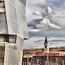 Langenlois by Kurt  Tutschek