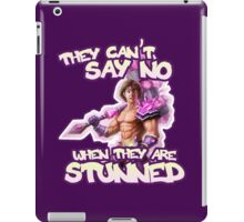 Taric - League of Legends iPad Case/Skin