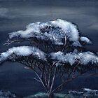 Night Tree by Bjorn Eek