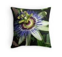 Sid's Passion © Throw Pillow