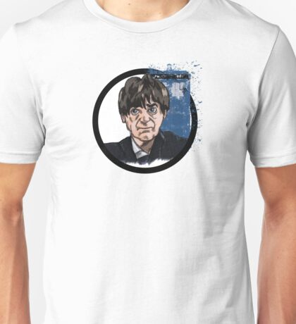 Second Lord of Time Unisex T-Shirt