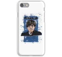 Second Lord of Time iPhone Case/Skin