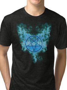 Supernatural Hells Wings Tri-blend T-Shirt