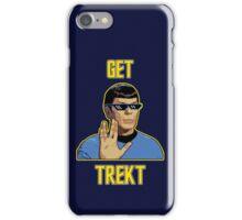 Get Trekt iPhone Case/Skin