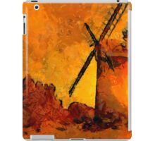 Horsey Windmill, Norfolk Broads iPad Case/Skin