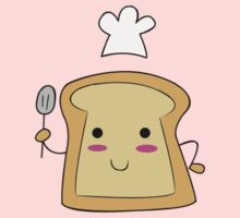 Chef Toast Kids Clothes