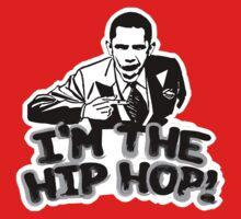 Barack Obama t-shirts by valizi