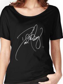Artist Signature Women's Relaxed Fit T-Shirt