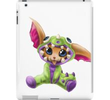 Dino Gnar iPad Case/Skin