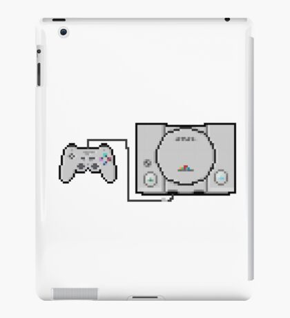 Playstation Sprite - Love the first generation! iPad Case/Skin