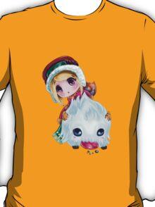 Poro Rider Sejuani T-Shirt