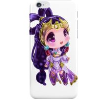 Lunar Chibi Goddess Diana iPhone Case/Skin