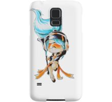 Fnatic Janna Samsung Galaxy Case/Skin