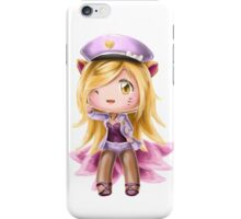 Popstar Ahri - what does the fox say? iPhone Case/Skin
