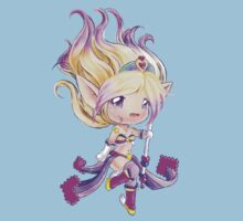 Arcade Janna - Time to play DDR Kids Clothes