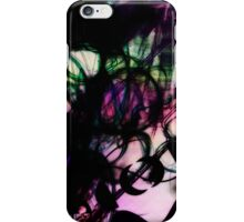 Melted Rainbow iPhone Case/Skin