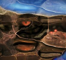 Sleeping Menace by collin