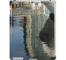 Empress Of Canada iPad Case/Skin