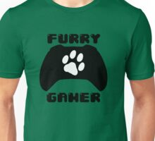 Furry Gamer - Xbox One Unisex T-Shirt
