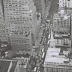 New York, New York by Kenneth Westling