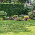 Janet's Garden by bellecards