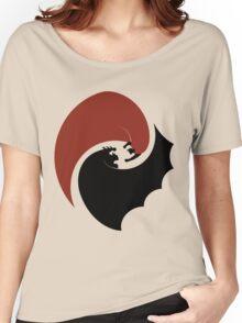 Batman vs. Superman Women's Relaxed Fit T-Shirt