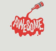Awesome Sauce Strong Bad Boom Boom Unisex T-Shirt