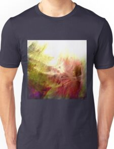 abstract texture Unisex T-Shirt