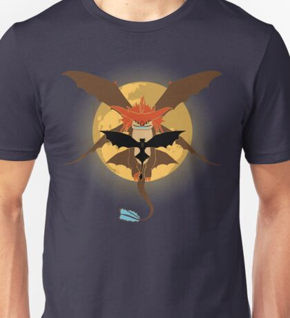 SOULS OF DRAGONS Unisex T-Shirt