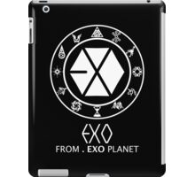 EXO from EXO Planet iPad Case/Skin