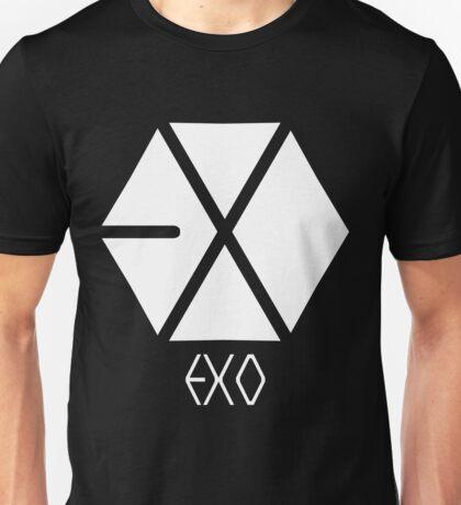 Exo Logo Unisex T-Shirt