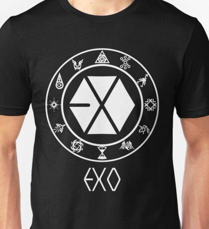 Exo Member 1 Unisex T-Shirt
