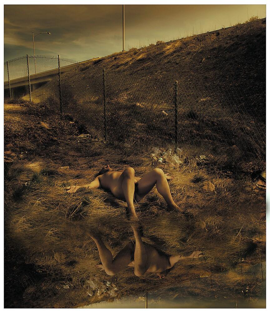 Death of a salesman by Paul Vanzella