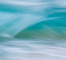 Wailea Waves 2 by Zach Pezzillo