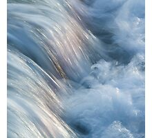 Wailea Waves 6 Photographic Print