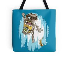 Frozen Banana Tote Bag
