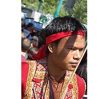 Burma Photographic Print