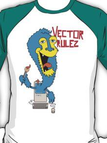 Vector the Monster T-Shirt